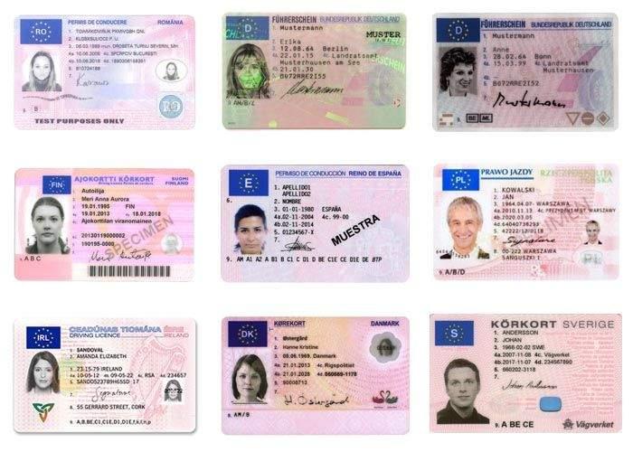 buy driving license EU, buy an EU country driving license, cost of driving license EU,