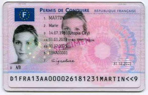 buy French driving license, buy French driving license in Paris, cost of french driving license.