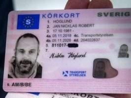 Buy Swedish driving license, buy registered Swedish driving license, buy Swedish driving license in Stockholm,